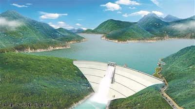2020年政府投资水利项目储备库拟纳入省级补助资金项目