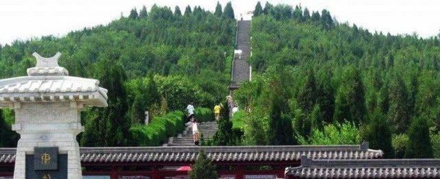 历史上真实的秦始皇陵修建:《史记》记载,纯属胡说八道