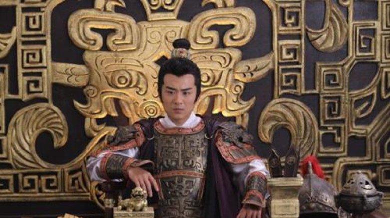 战国七雄中,哪国国君是周文王的后代?勉强算也不到一半了