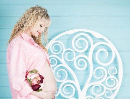 这种类型的妈妈怀孕了最好鉴别下男女,绝对不是重男轻女
