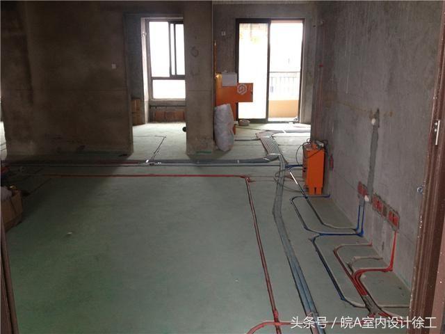 房子装修水电改造,到底是走顶还是走地,怎么选,现在终于知道啦