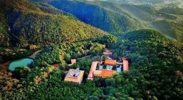 香山国家森林公园