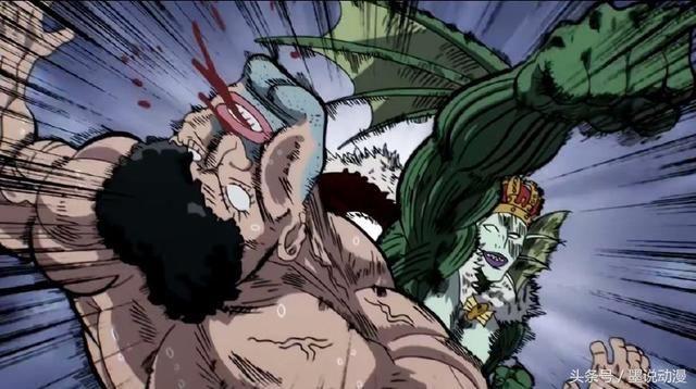 一拳囚犯:深海王对性感超人的v囚犯很大,现在的万卡迷人性感伊图片