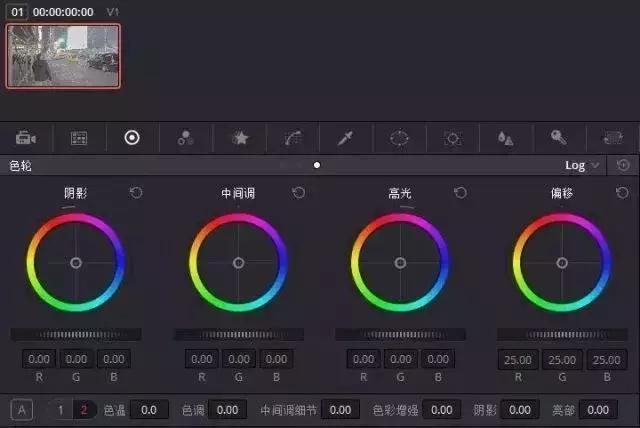 泼辣修图5.0后期教程 玩转3D LUT