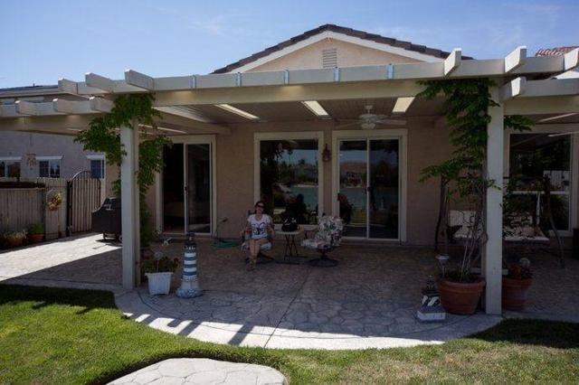 為什么美國的房屋沒有院墻和窗戶甚至沒有護欄?