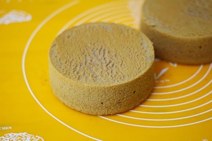 想吃奶油蛋糕又怕热量高怎么办?做一个这样的蛋糕就可以任性吃
