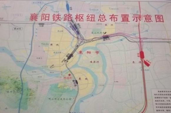 襄阳有规划到珠三角地区的高铁吗 快资讯
