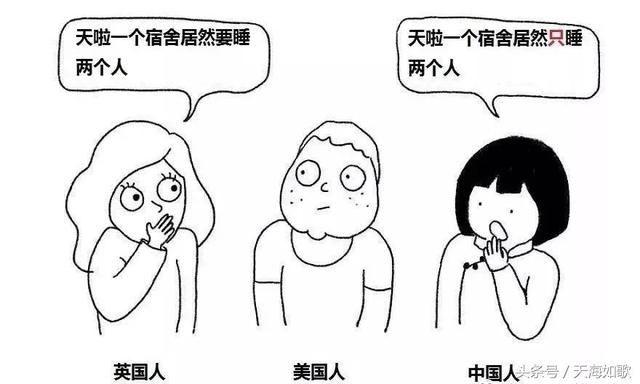 外国人眼中的中国人_功夫汉语外国人眼中的中国人竟然是这样?