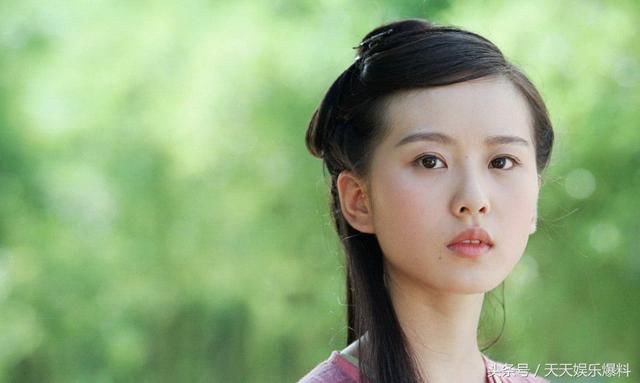 盘点:那些年刘诗诗演过的古装剧,九成的人都听过