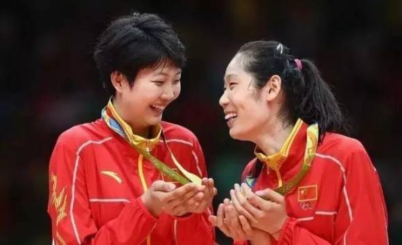 """女排一届大赛冒出三个""""朱婷""""郎平两年前已为世锦赛夺冠铺路"""