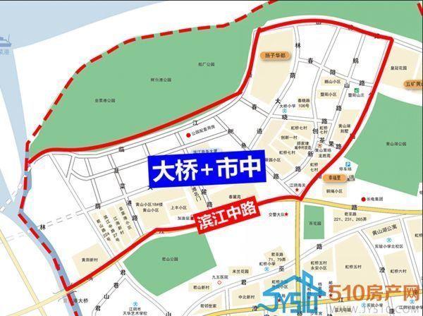 江阴初级中学,大牛,怪不得城北学区房魅力大增