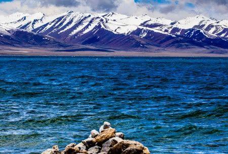 纳木措、西藏三大圣湖,你有没有看见它的真容呢?来小游一番!