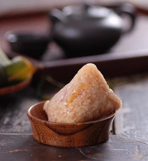 包粽子的方法和步骤