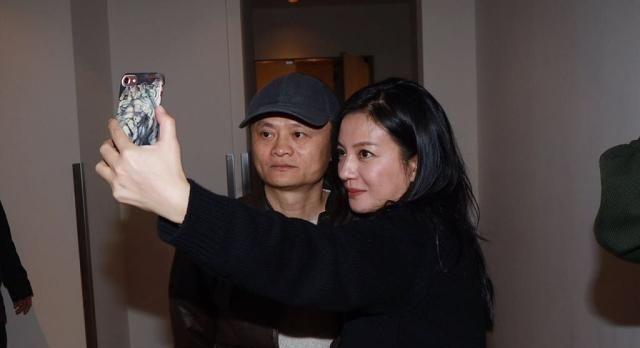 女明星在富豪眼里是什么样的?马云与王健林给出了不同的答案