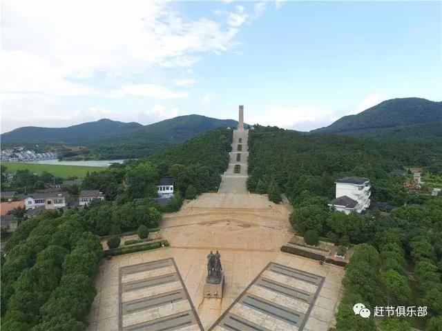 中国5A级旅游景区大全之 镇江市句容茅山景区