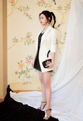 魅力达人网 陈妍希这次真的瘦了,分享减肥方法,做到这两件事就够了