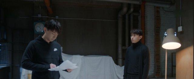 加油你是最棒的:郝泽宇不告而别,福子一招把人揪回来带进看守所