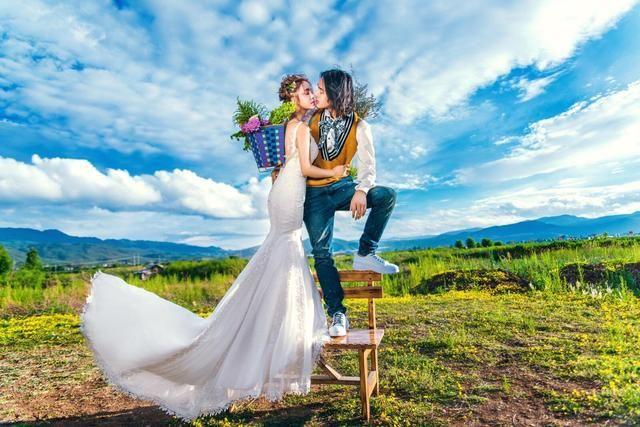 2018年婚纱照就要不一样,你的旅拍婚纱照准备好了么?
