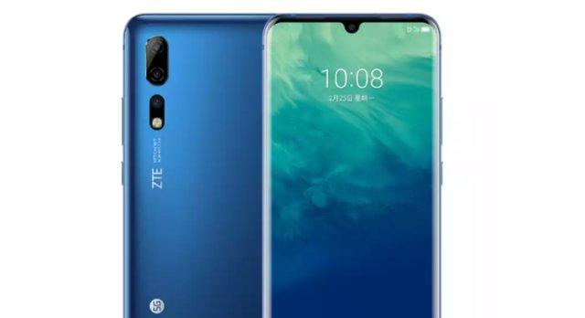 2019 年 5G 手机购买指南