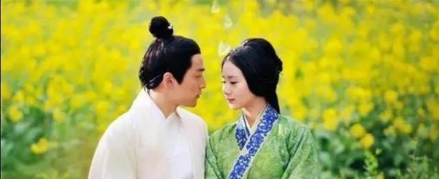 《庶女锦兰》来袭,胡歌再度携手刘诗诗,剧中饰演恋人