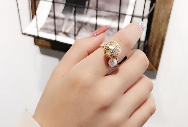 去约会时,你会戴哪一款戒指?测你未来老公是什么性格的男生