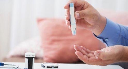 糖尿病前期,如何控制避免病情发展?医生提醒:做好2方面很重要