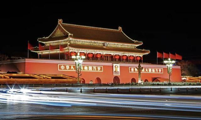 改革春风吹满地,中国人民真争气