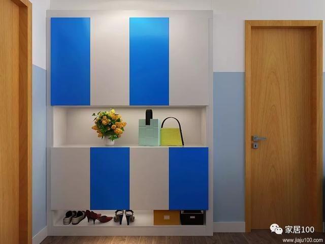 2017年暖心家居设想有个好鞋柜每天都省事