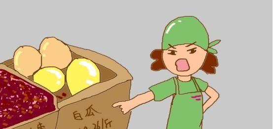 孩子在超市吃了一颗大枣,被骂没教养,妈妈压住怒气反怼值得学习