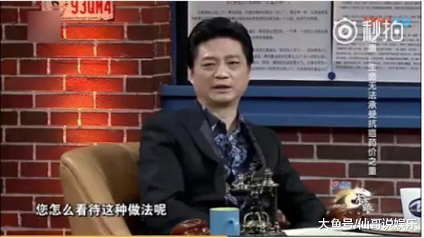 超陆权强国_强国论坛  崔永元:那为什么国家不做这样的事了.