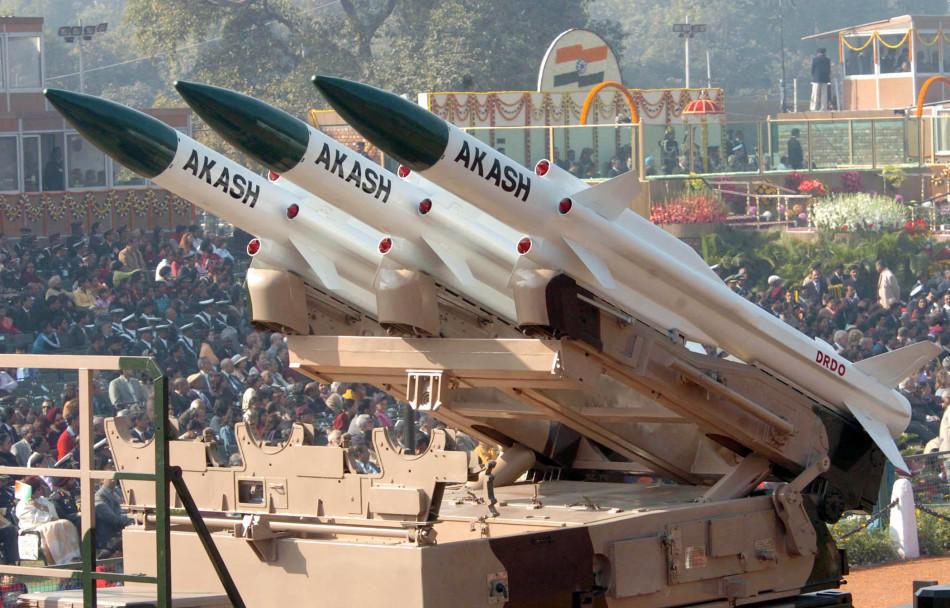 2018世界十大军事强国排名:印度第四,看看中国