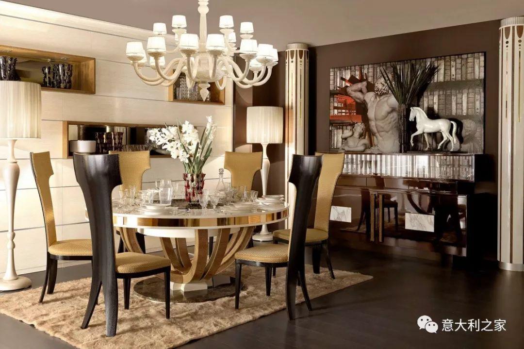 源于佛罗伦萨的精奢家具,这个美学品牌a家具的租邢台家具城金贵吗图片