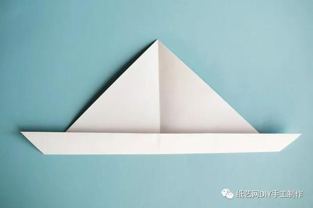 一张彩纸就能折出的这些动物,还这么有趣!折纸小动物教程集合!