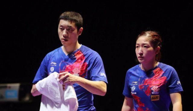 乒联排名更新,国乒榜首再次换人,一哥狂跌不止,许昕刘诗雯让位
