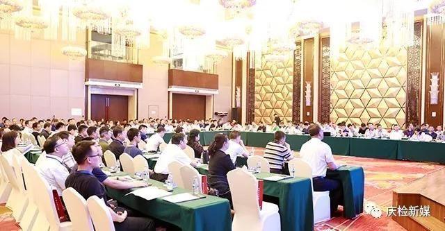 最高人民检察院检察长张军:下大气力抓业务建设