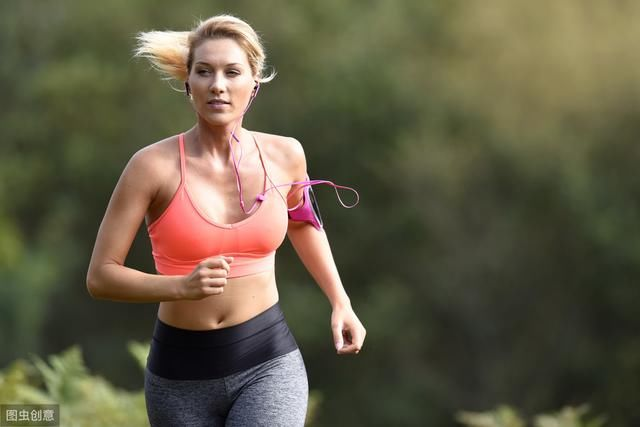 最应该坚持运动的是女人,可以减轻每个月总有