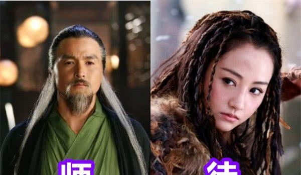神雕侠侣4对师徒关系,看到杨过和小龙女,金庸:有点问题!