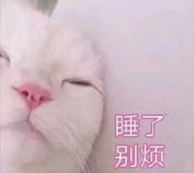 分享一组超可爱的表情猫咪,老夫的玻璃心都表情包我高山梦图片