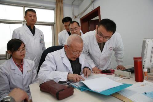 国医大师张磊经验总结之内科杂病临证八