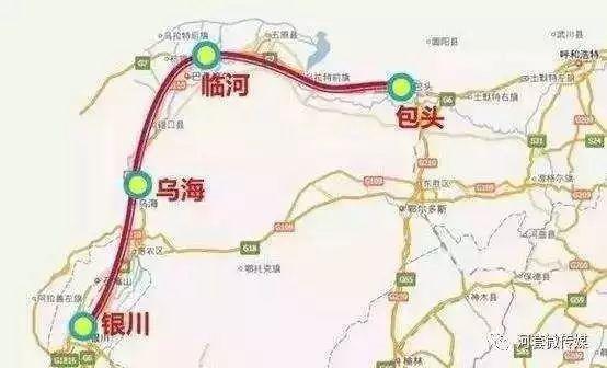 甘肃到太原地图