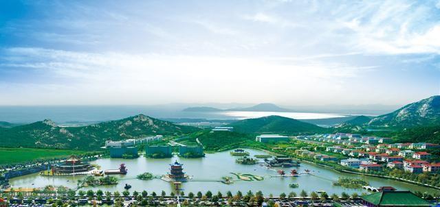 """威海分类信息网【精彩】威海市打造滨海旅游公路推动建设""""全域旅游公路网"""""""