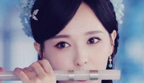 公认最美的4位亡国公主,李沁霸气,刘诗诗恬静,第1已被封杀