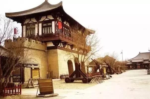 古色古香:中国保存最完好的10大古城