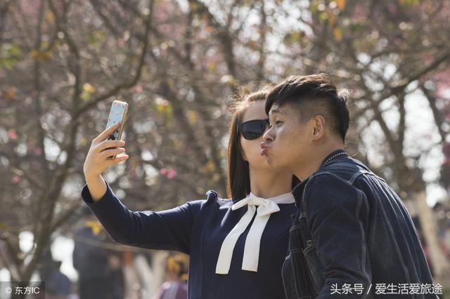 中国游客的这些行为,被老外称为最讨厌的游客!你怎么看?
