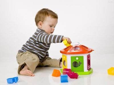 <b>宝宝每个年龄段适合什么类型的早教 你知道吗</b>