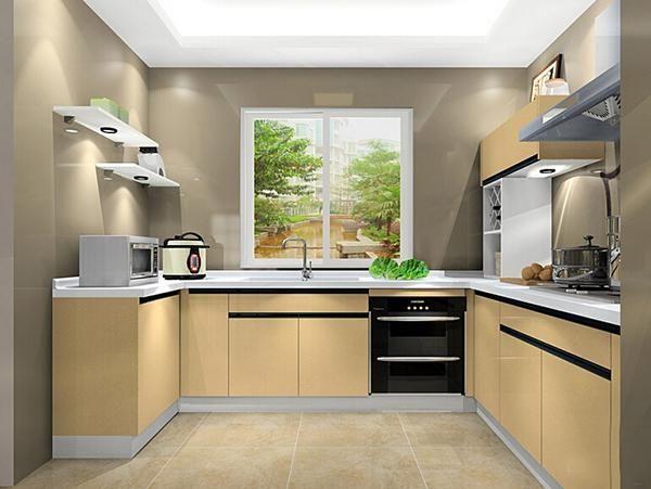 厨房装修选择一字型,u型还是l型好?