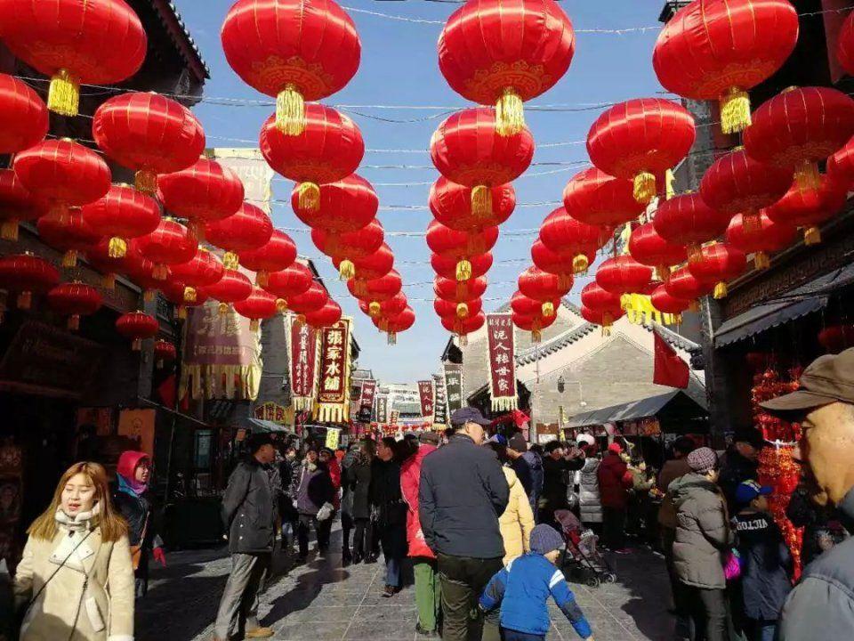周末驾到 外国朋友初次游天津这份攻略有点用