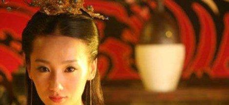 从太子妃到皇后,她无子无宠,一生凄凉