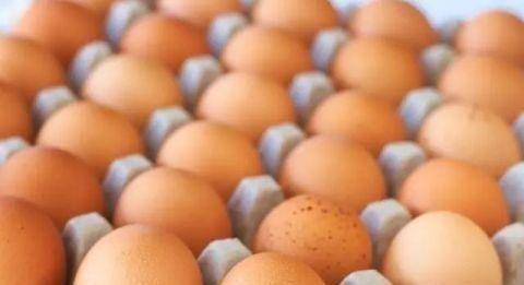 买回来的鸡蛋不用放冰箱 只需放点它 半年都新鲜!