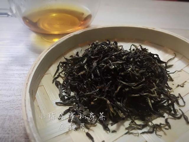 红茶烟熏小种存了十年还能喝吗?